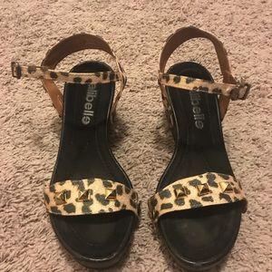 Galibelle Sandals size 6